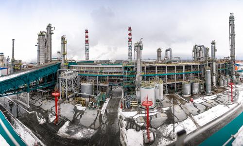 АО «СИБУР-Нефтехим»